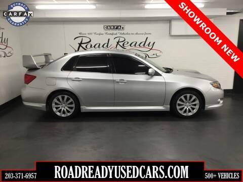 2009 Subaru Impreza for sale at Road Ready Used Cars in Ansonia CT