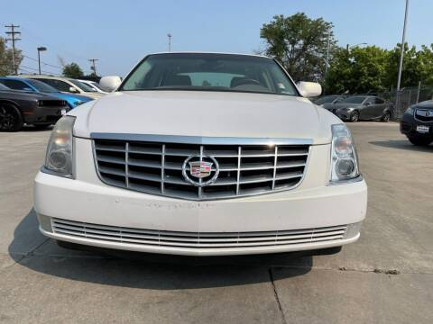 2006 Cadillac DTS for sale at Global Automotive Imports in Denver CO