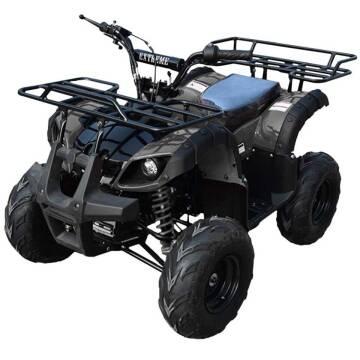 2020 Vitacci 5702 Rider 8 / 125cc / Youth ATV for sale at A C Auto Sales in Elkton MD