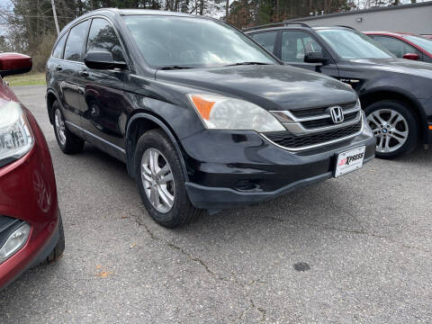 2011 Honda CR-V for sale at Auto Credit Xpress in Benton AR