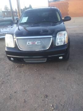 2007 GMC Yukon for sale at Good Guys Auto Sales in Cheyenne WY