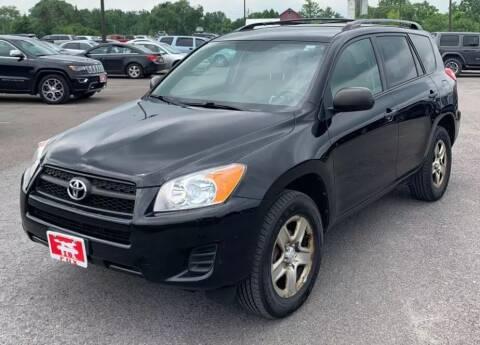 2010 Toyota RAV4 for sale at Kingz Auto Sales in Avenel NJ