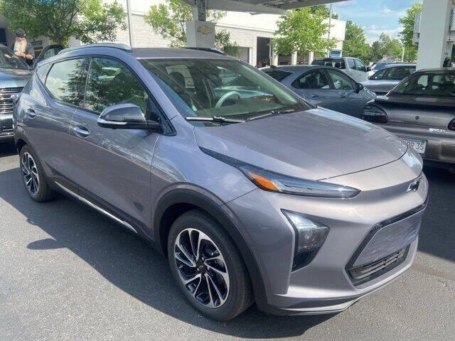 2022 Chevrolet Bolt EUV for sale in Framingham, MA