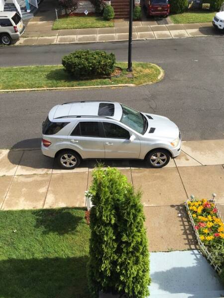 2006 Mercedes-Benz ML350 for sale in Springville, NY