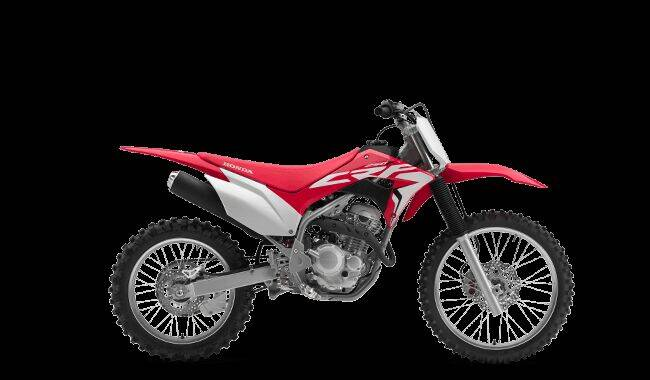 2020 Honda CRF for sale at Queen City Motors Inc. in Dickinson ND