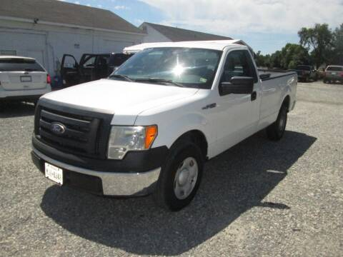 2011 Ford F-150 for sale at Wally's Wholesale in Manakin Sabot VA