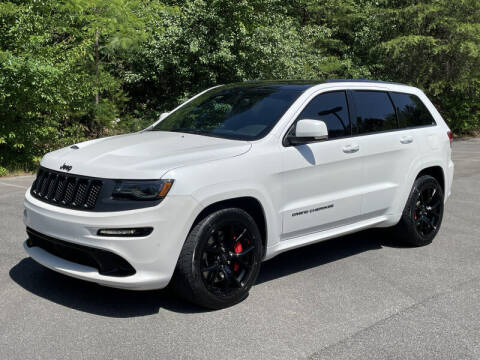 2016 Jeep Grand Cherokee for sale at Turnbull Automotive in Homewood AL