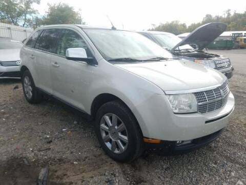 2007 Lincoln MKX for sale at KOB Auto Sales in Hatfield PA