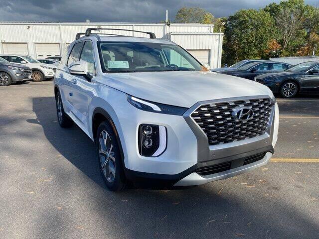 2022 Hyundai Palisade for sale in Framingham, MA
