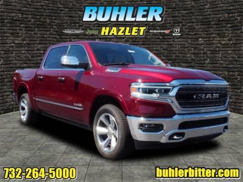 2019 RAM Ram Pickup 1500 for sale at Buhler and Bitter Chrysler Jeep in Hazlet NJ