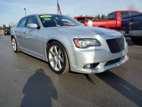 2012 Chrysler 300 for sale at Newcombs Auto Sales in Auburn Hills MI