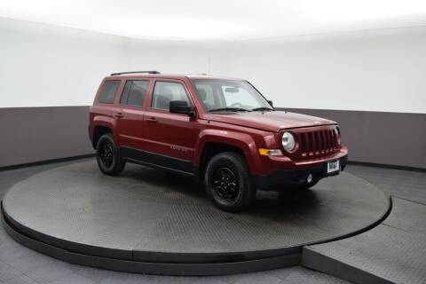 2013 Jeep Patriot for sale at M & I Imports in Highland Park IL
