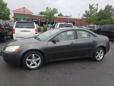 2006 Pontiac G6 for sale at Rayyan Auto Mall in Lexington KY