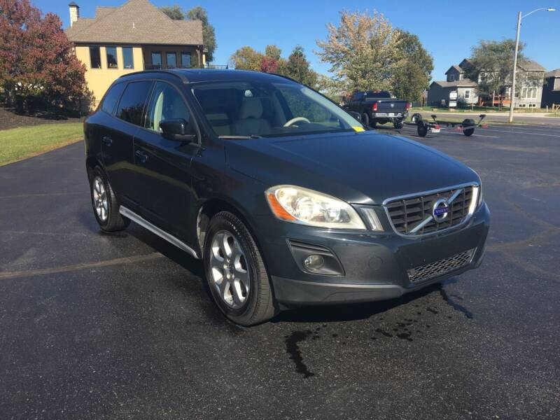 2010 Volvo XC60 for sale at Nice Cars in Pleasant Hill MO