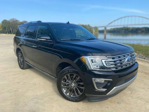 2019 Ford Expedition for sale at D3 Auto Sales in Des Arc AR