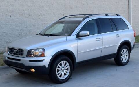 2008 Volvo XC90 for sale at Raleigh Auto Inc. in Raleigh NC
