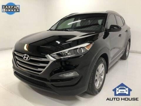 2017 Hyundai Tucson for sale at MyAutoJack.com @ Auto House in Tempe AZ