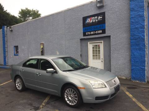 2006 Mercury Milan for sale at AME Auto in Scranton PA
