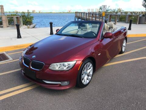 2011 BMW 3 Series for sale at Orlando Auto Sale in Port Orange FL