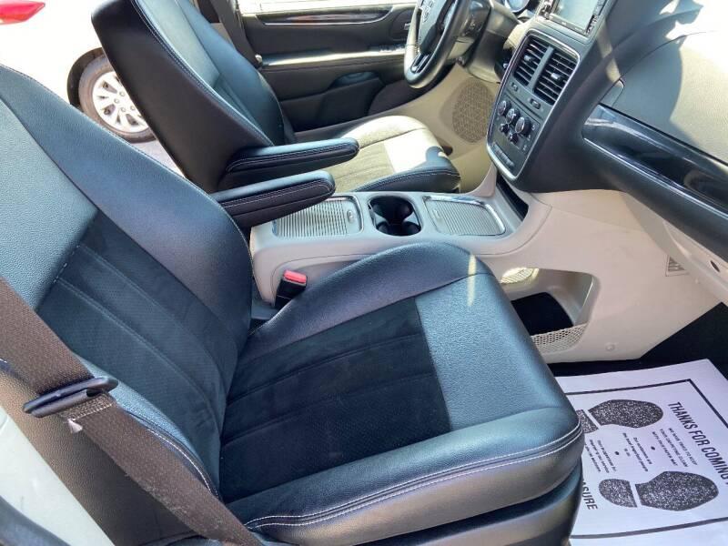2018 Dodge Grand Caravan GT 4dr Mini-Van - Oswego NY