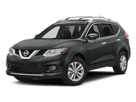 2015 Nissan Rogue for sale at Stephen Wade Pre-Owned Supercenter in Saint George UT