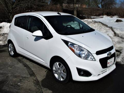 2014 Chevrolet Spark for sale at Exem United in Plainfield NJ