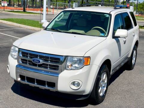 2010 Ford Escape for sale at Supreme Auto Sales in Chesapeake VA