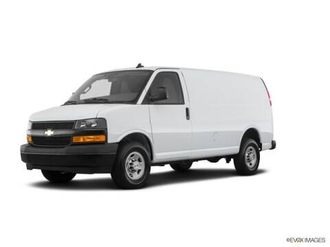 2018 Chevrolet Express Cargo for sale at Ken Wilson Ford in Canton NC