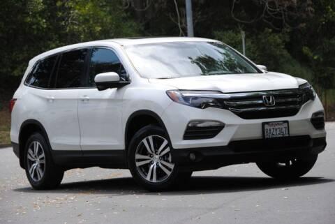 2018 Honda Pilot for sale at VSTAR in Walnut Creek CA