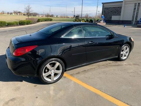 2006 Pontiac G6 for sale at Nice Cars in Pleasant Hill MO