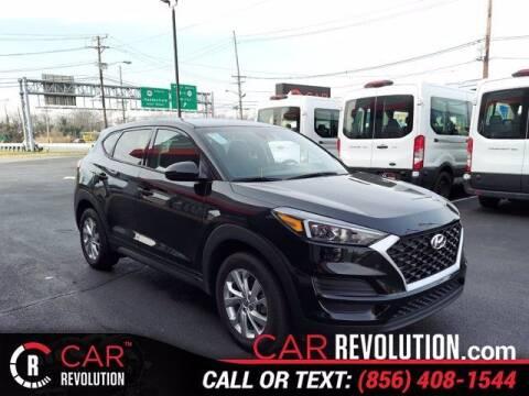 2019 Hyundai Tucson for sale at Car Revolution in Maple Shade NJ