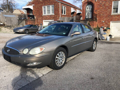 2006 Buick LaCrosse for sale at Kneezle Auto Sales in Saint Louis MO