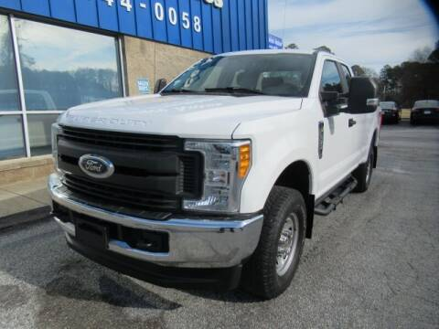 2017 Ford F-250 Super Duty for sale at Southern Auto Solutions - 1st Choice Autos in Marietta GA