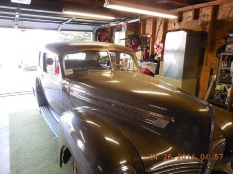 1941 Hudson Super Six