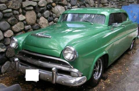 1954 Hudson Jet for sale at Haggle Me Classics in Hobart IN