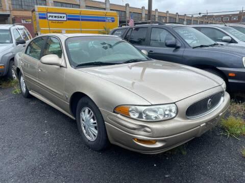 2005 Buick LeSabre for sale at Dennis Public Garage in Newark NJ