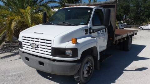 2003 Chevrolet C4500 for sale at Southwest Florida Auto in Fort Myers FL