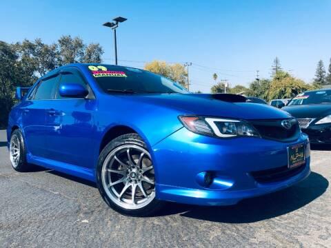2009 Subaru Impreza for sale at Alpha AutoSports in Roseville CA
