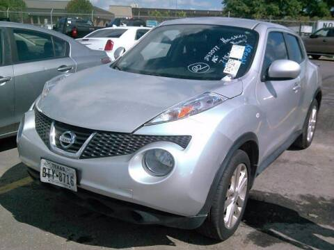 2013 Nissan JUKE for sale at GP Auto Connection Group in Haines City FL