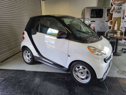 2015 Smart fortwo for sale at Imports Auto Sales & Service in San Leandro CA