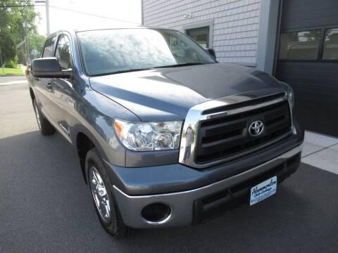 2010 Toyota Tundra for sale at Hammonton Auto Exchange in Hammonton NJ