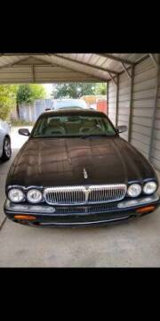 1999 Jaguar XJS for sale at Classic Car Deals in Cadillac MI