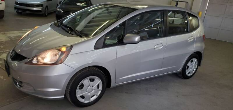 2013 Honda Fit for sale at Klika Auto Direct LLC in Olathe KS