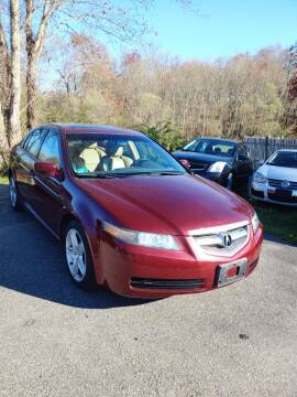 2004 Acura TL for sale at Best Choice Auto Market in Swansea MA