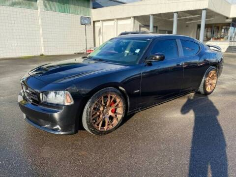 2008 Dodge Charger for sale at TacomaAutoLoans.com in Tacoma WA
