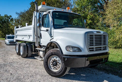2010 Freightliner M2 112 for sale at Fruendly Auto Source in Moscow Mills MO