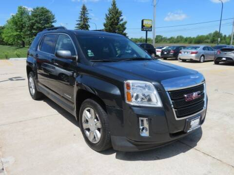 2013 GMC Terrain for sale at Import Exchange in Mokena IL