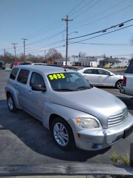 2010 Chevrolet HHR for sale at D and D All American Financing in Warren MI