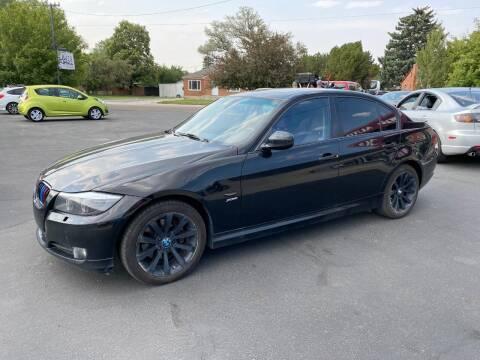 2011 BMW 3 Series for sale at Auto Image Auto Sales in Pocatello ID