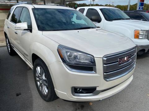 2015 GMC Acadia for sale at Z Motors in Chattanooga TN